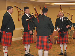 taconic pipe band gallery